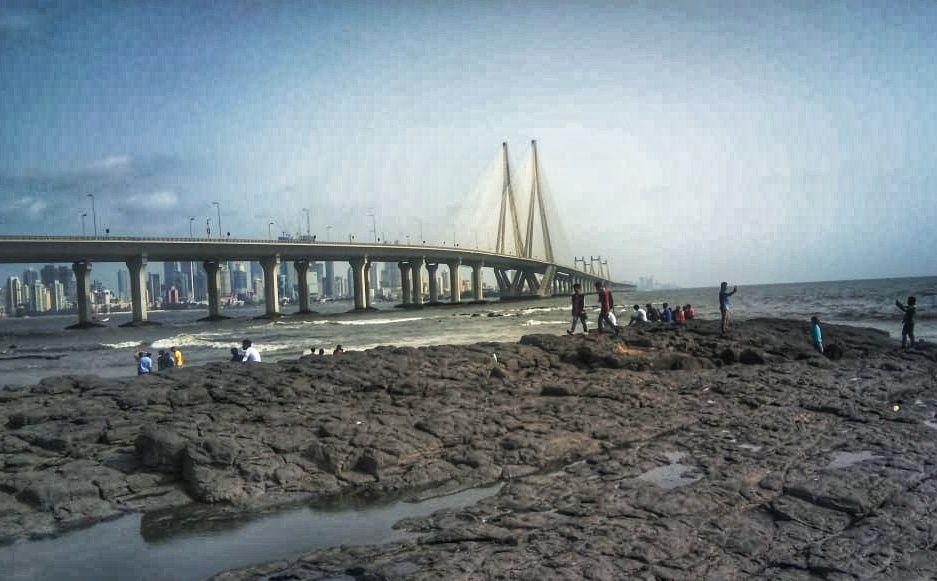 Photo of Mumbai By Shrinidhi Galgate