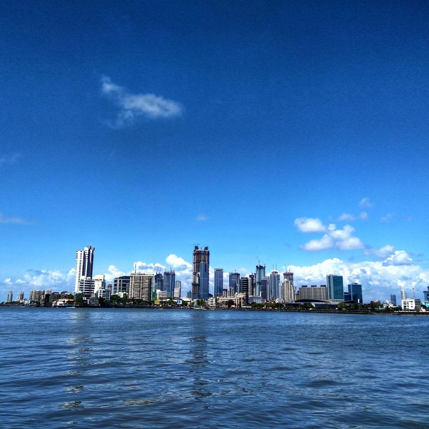Photo of Mumbai By Anirudh Analiparambil