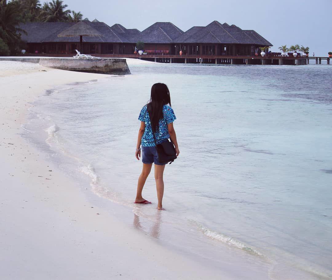 Photo of Maldives By Riya Sarkar