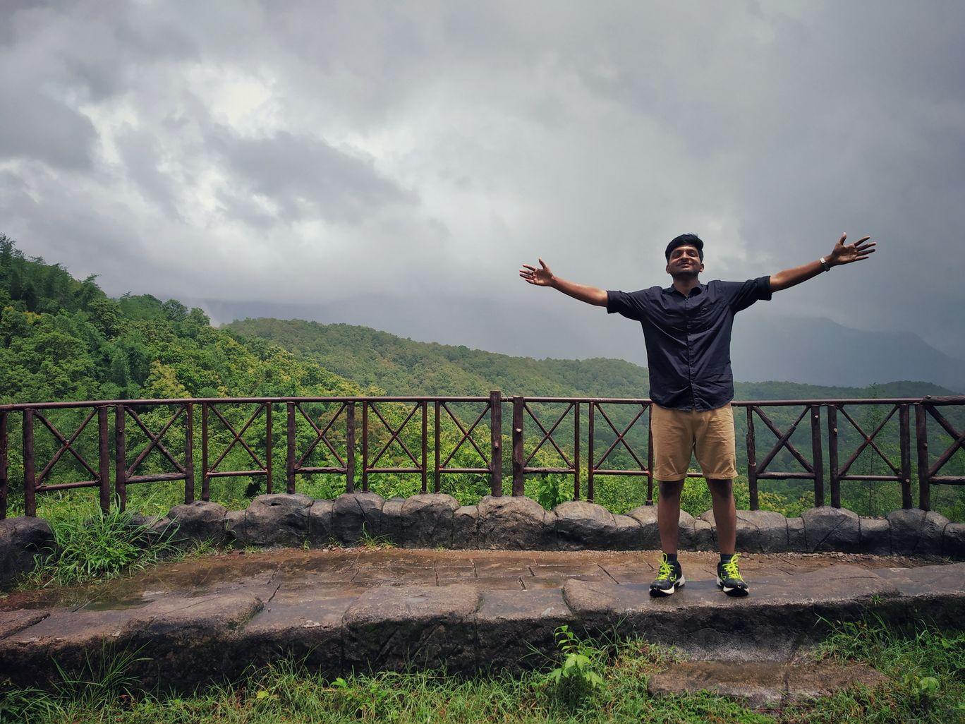 Photo of Kerala By Abbinav Barath