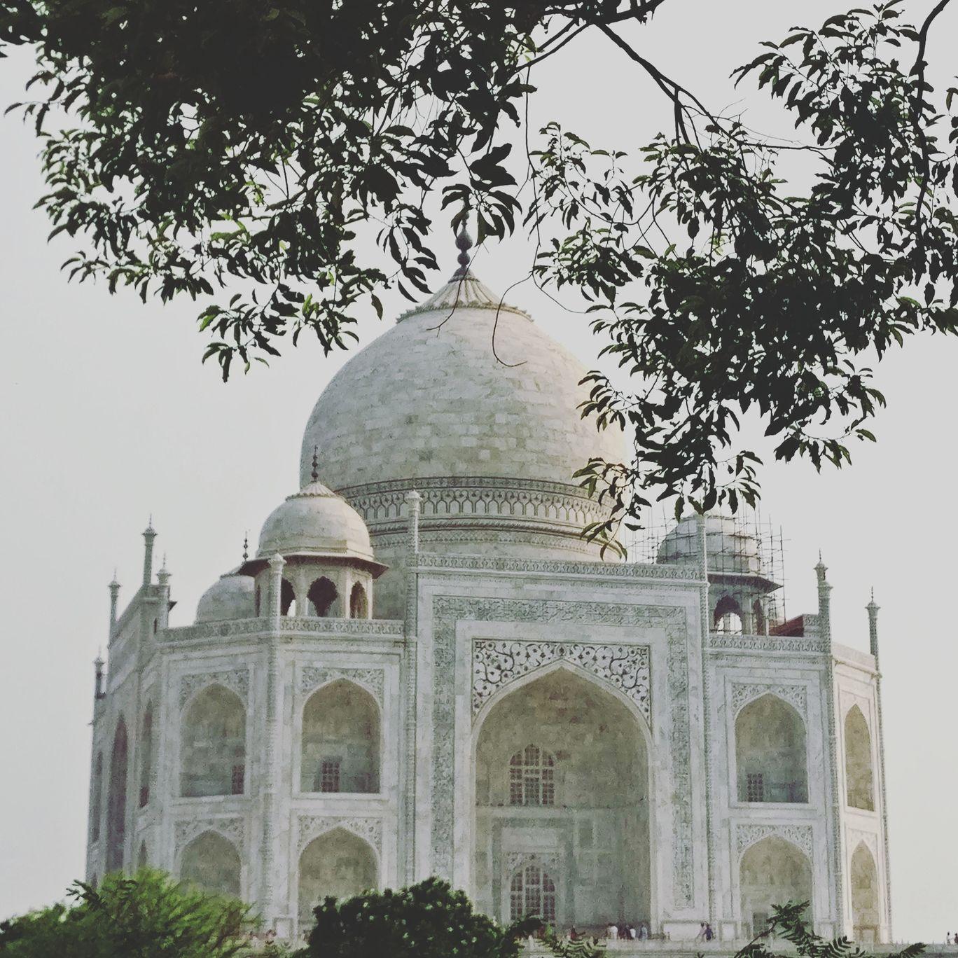 Photo of Agra By Hansa Jeswani