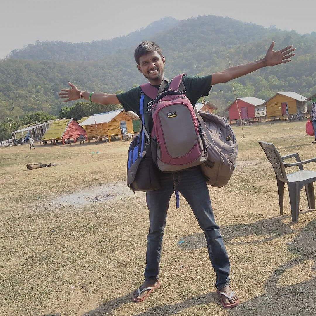 Photo of Papikondalu Tourism By Chanti Kandukuri