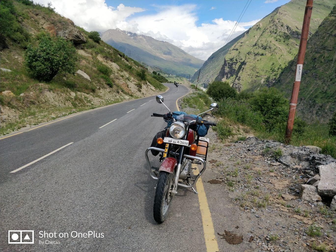 Photo of Ladakh Vacation By Chetan