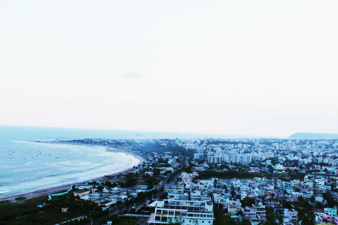 Photo of Kailasagiri By Bhawna Rajput