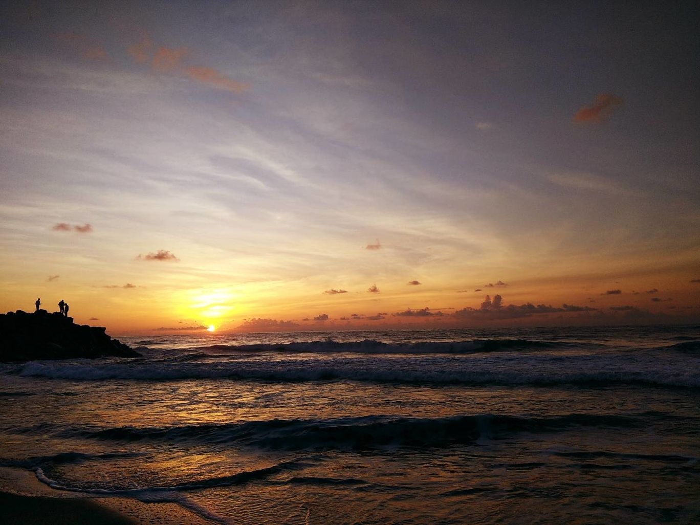 Photo of Mahabalipuram Beach By diksha umrao
