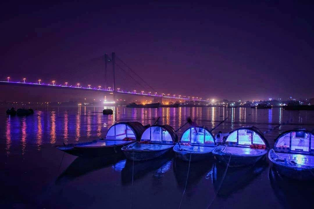 Photo of Kolkata By Avirup Sarkar