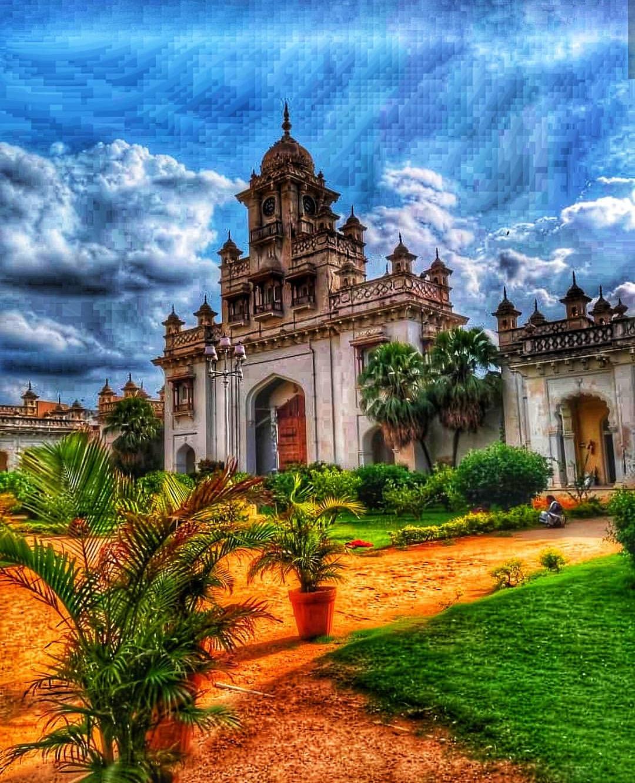 Photo of Chowmahalla Palace By Sneha Mala