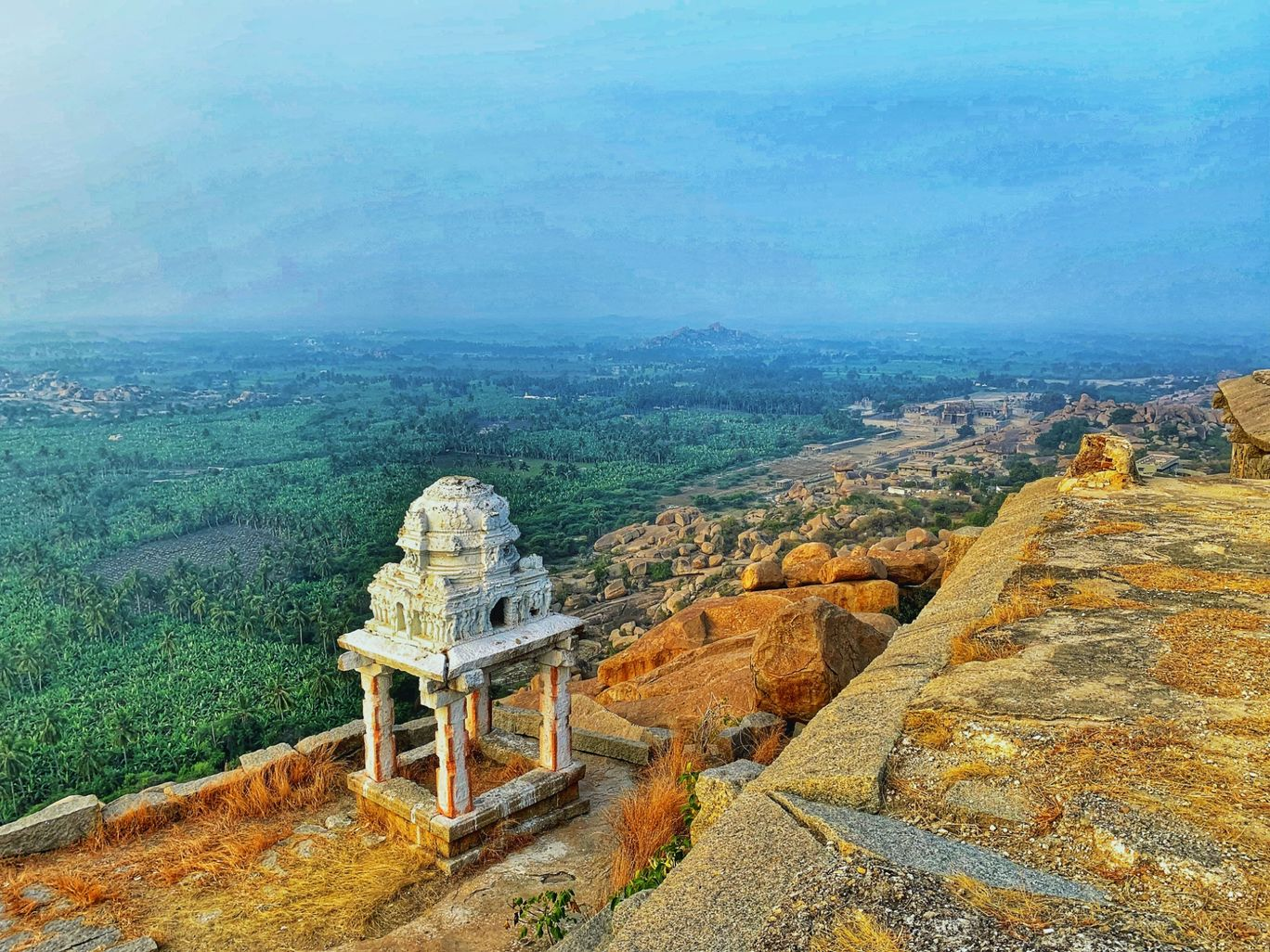 Photo of Hampi By Sneha Mala