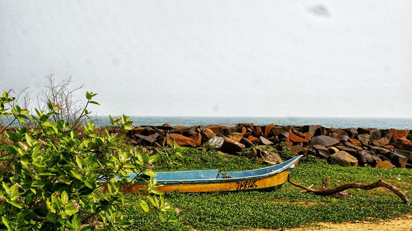 Photo of Pondicherry By Sneha Mala