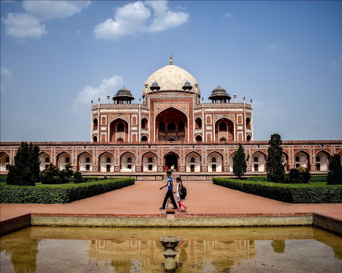 Photo of Delhi By Jasman