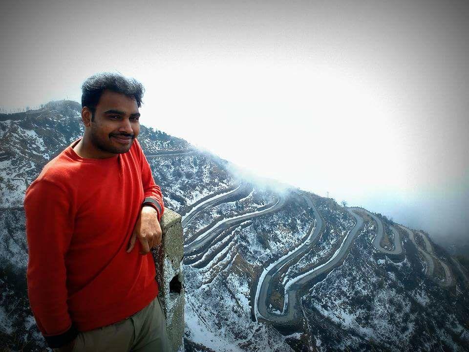 Photo of Sikkim silk route By gunda raviteja