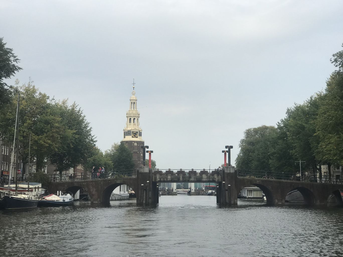 Photo of Amsterdam By Hemant chauhan