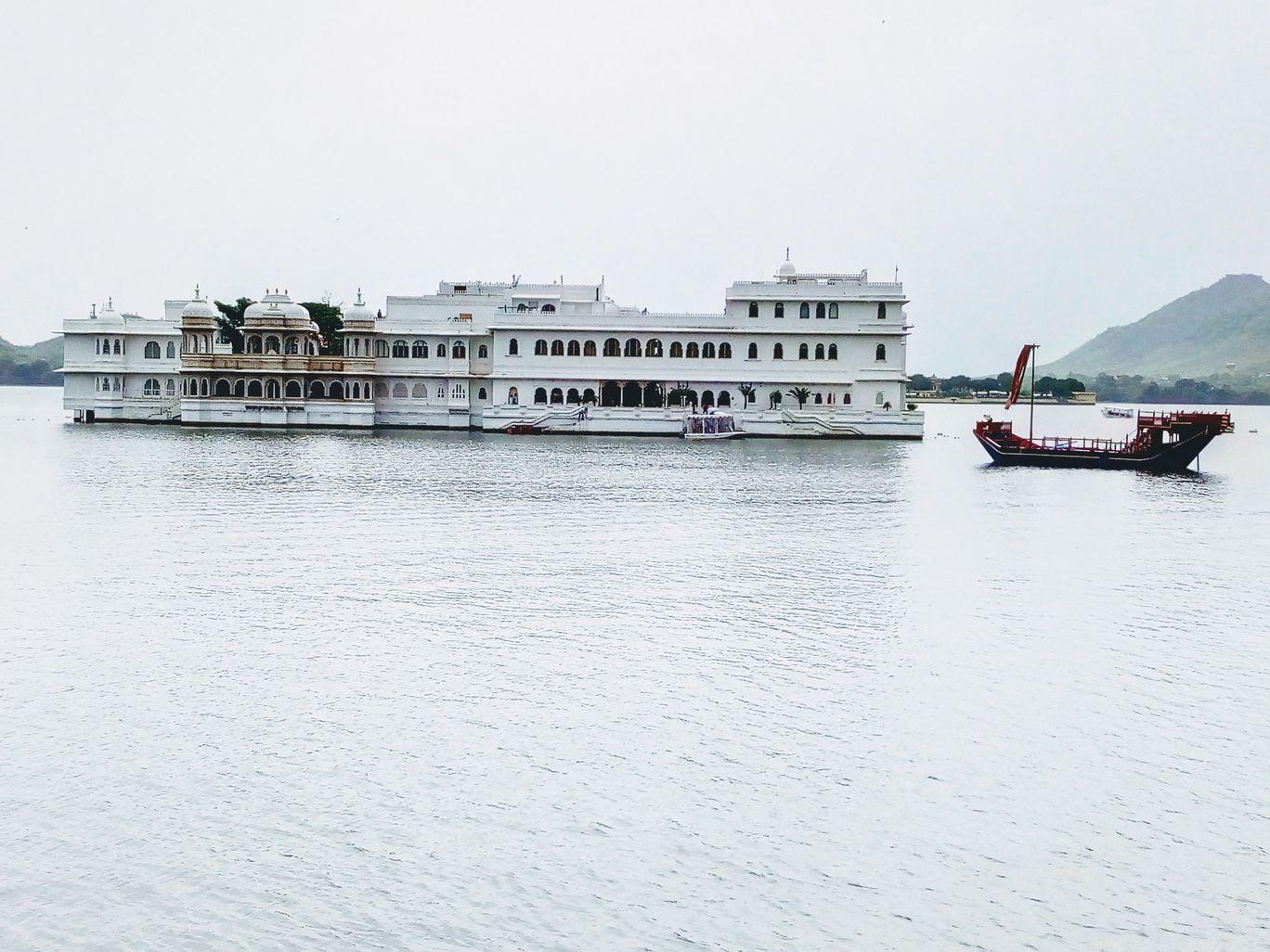 Photo of Udaipur By Aditya Vaishnav