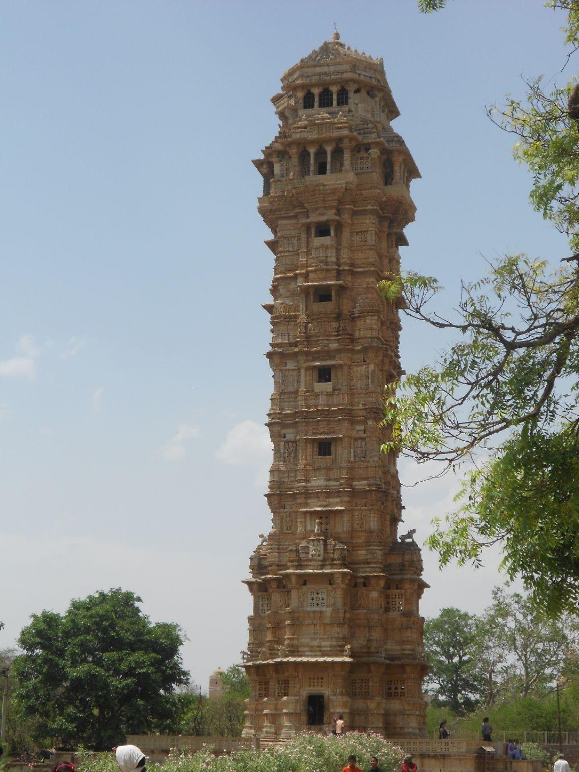 Photo of Chittorgarh Fort By Aditya Vaishnav