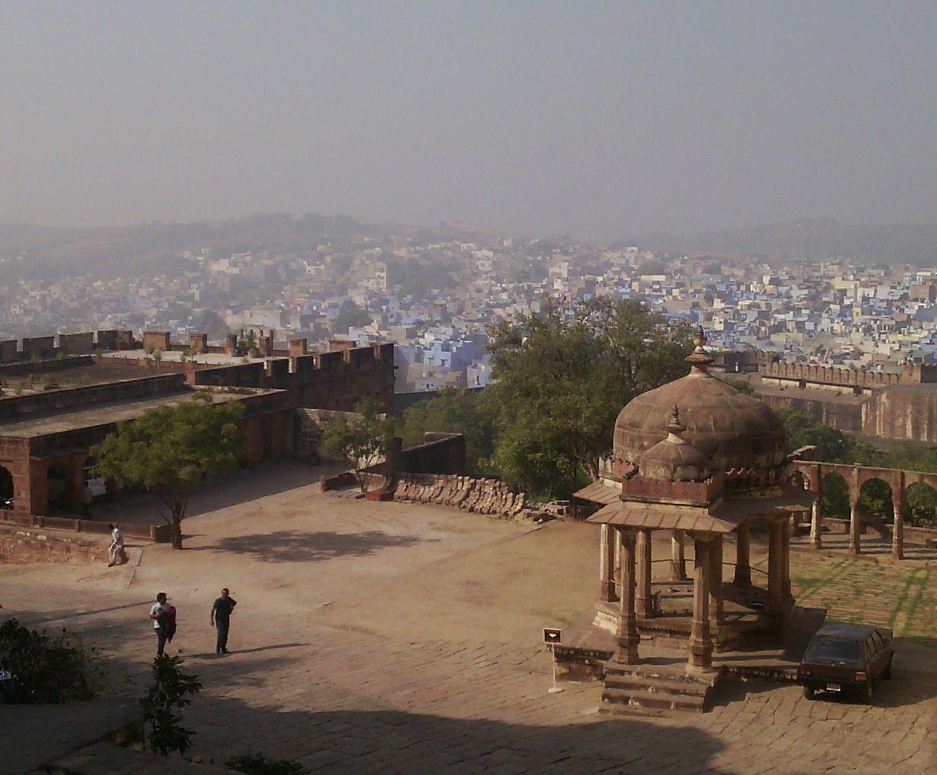 Photo of Jodhpur By Aditya Vaishnav