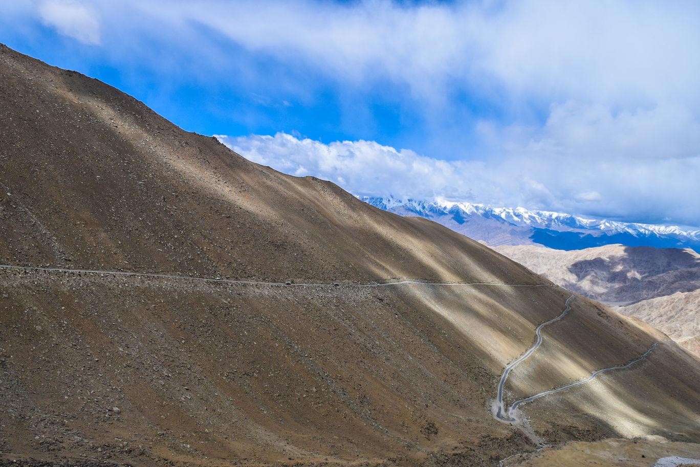 Photo of Leh By Vani Bhatnagar