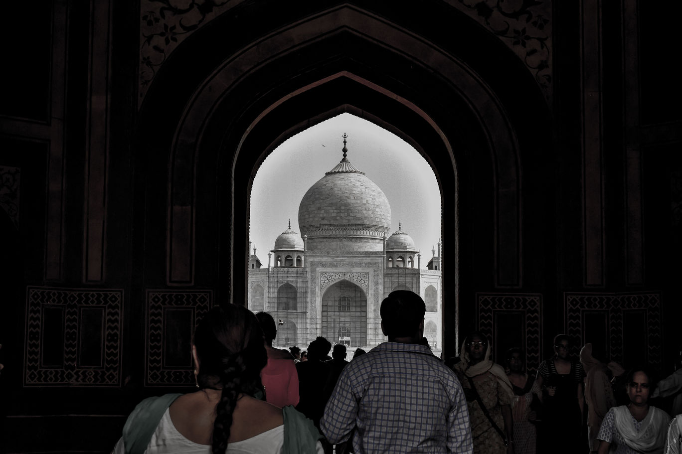 Photo of Agra By Vani Bhatnagar