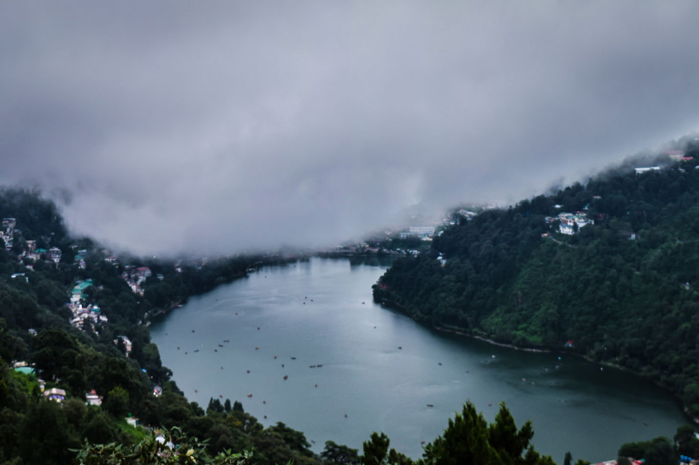 Photo of Nainital By Vani Bhatnagar