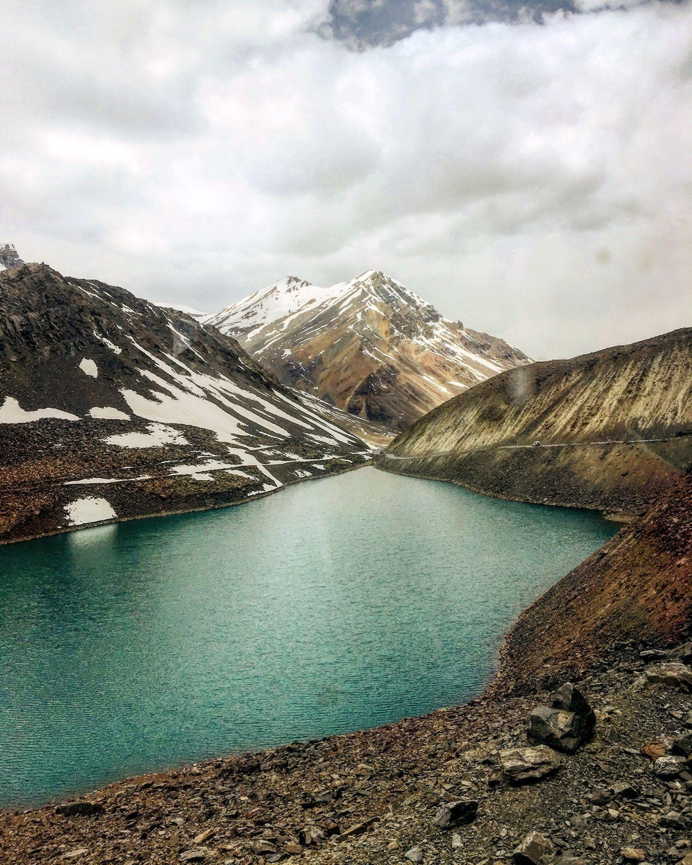 Photo of Baralacha La Pass By Mitali gandhi