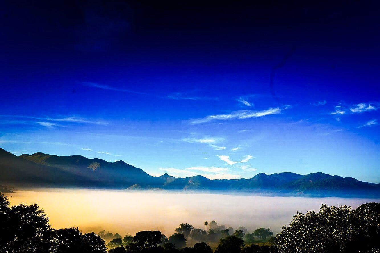 Photo of Araku Valley By Kaushal Tirukkovaluri