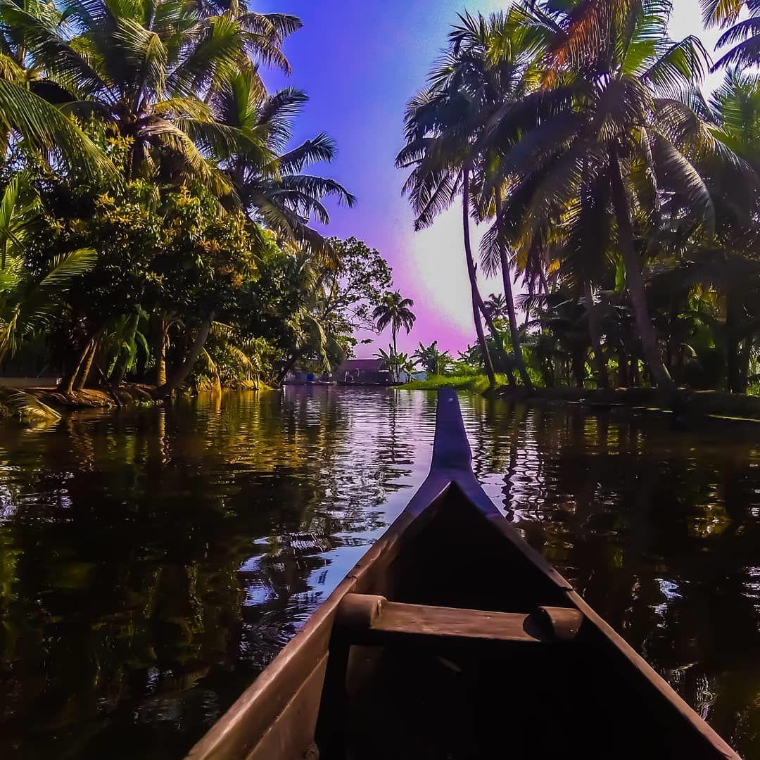 Photo of Kerala By Anu Tiwari