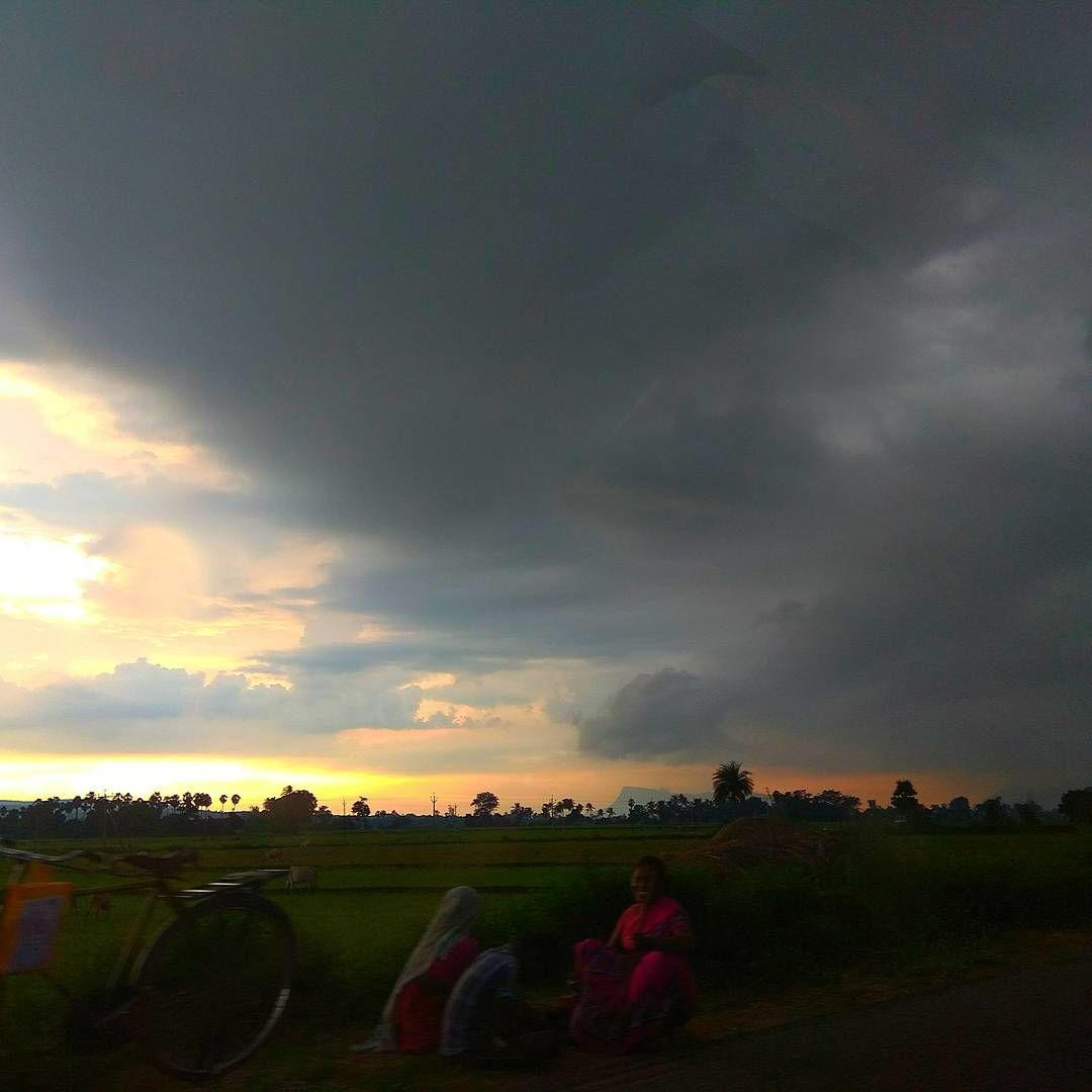 Photo of Nagalapuram By Anu Tiwari