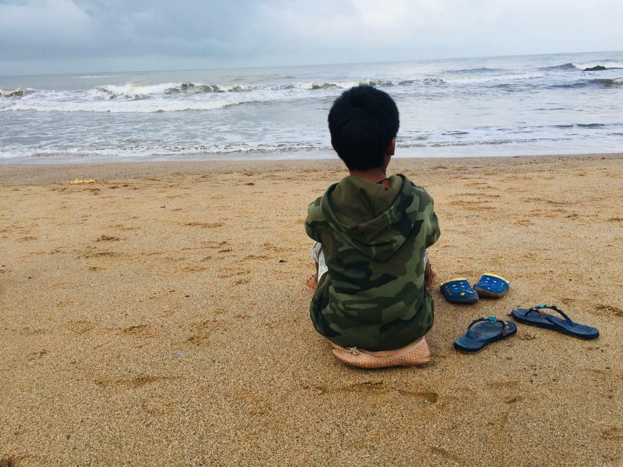 Photo of Baga Beach By AT
