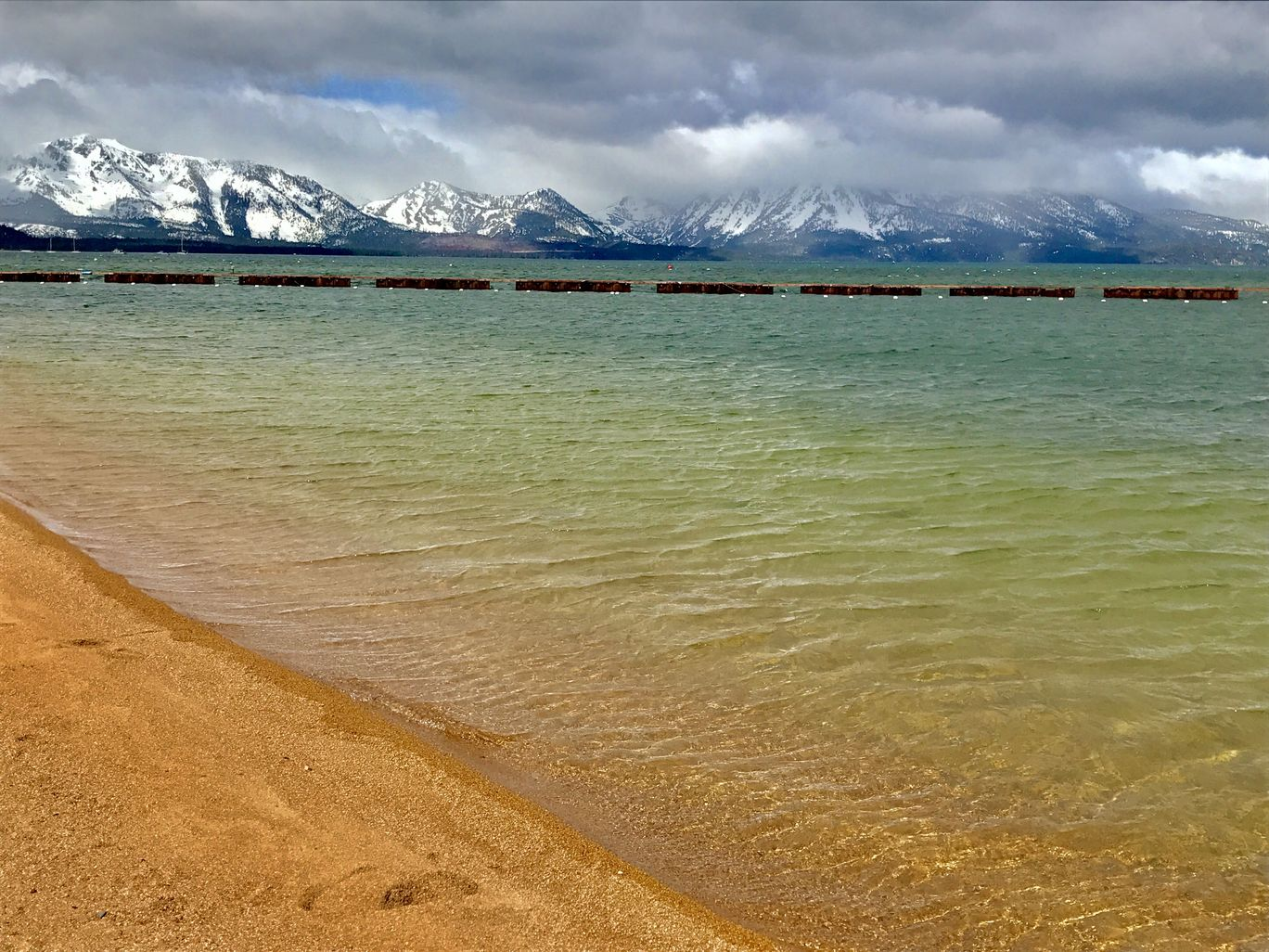 Photo of Lake Tahoe Boulevard By Dhaval Fadia