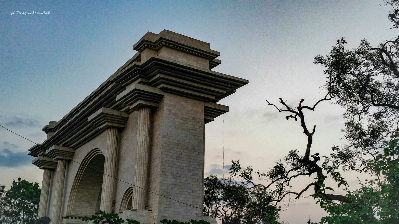 Photo of Chennai By Prasun Mandal