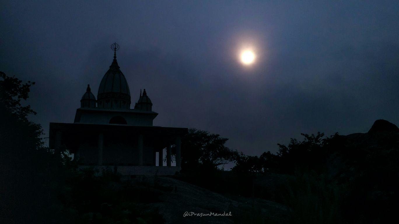 Photo of Joychandi Pahar By Prasun Mandal
