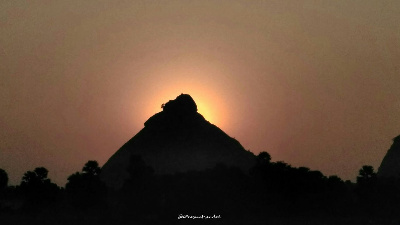 Photo of Joychandi Pahar By Prasun Mandal