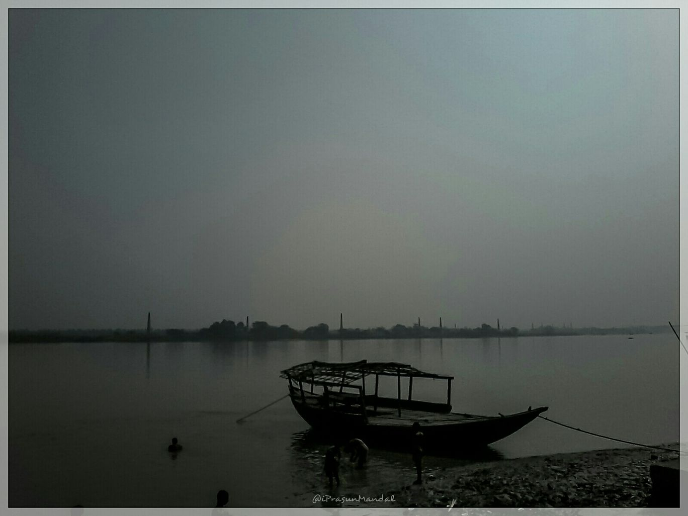 Photo of Tribeni By Prasun Mandal