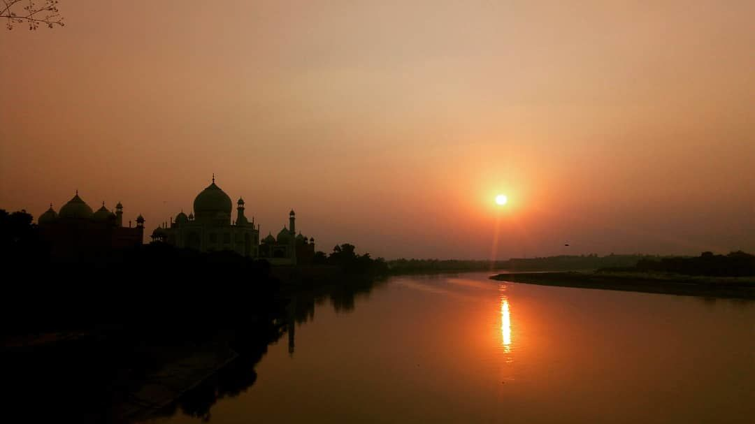Photo of Agra By VJ Singh Kushwaha