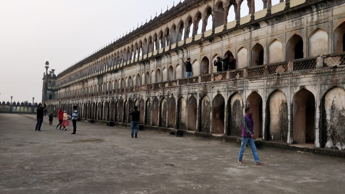 Photo of Lucknow By RAGHAV GUPTA