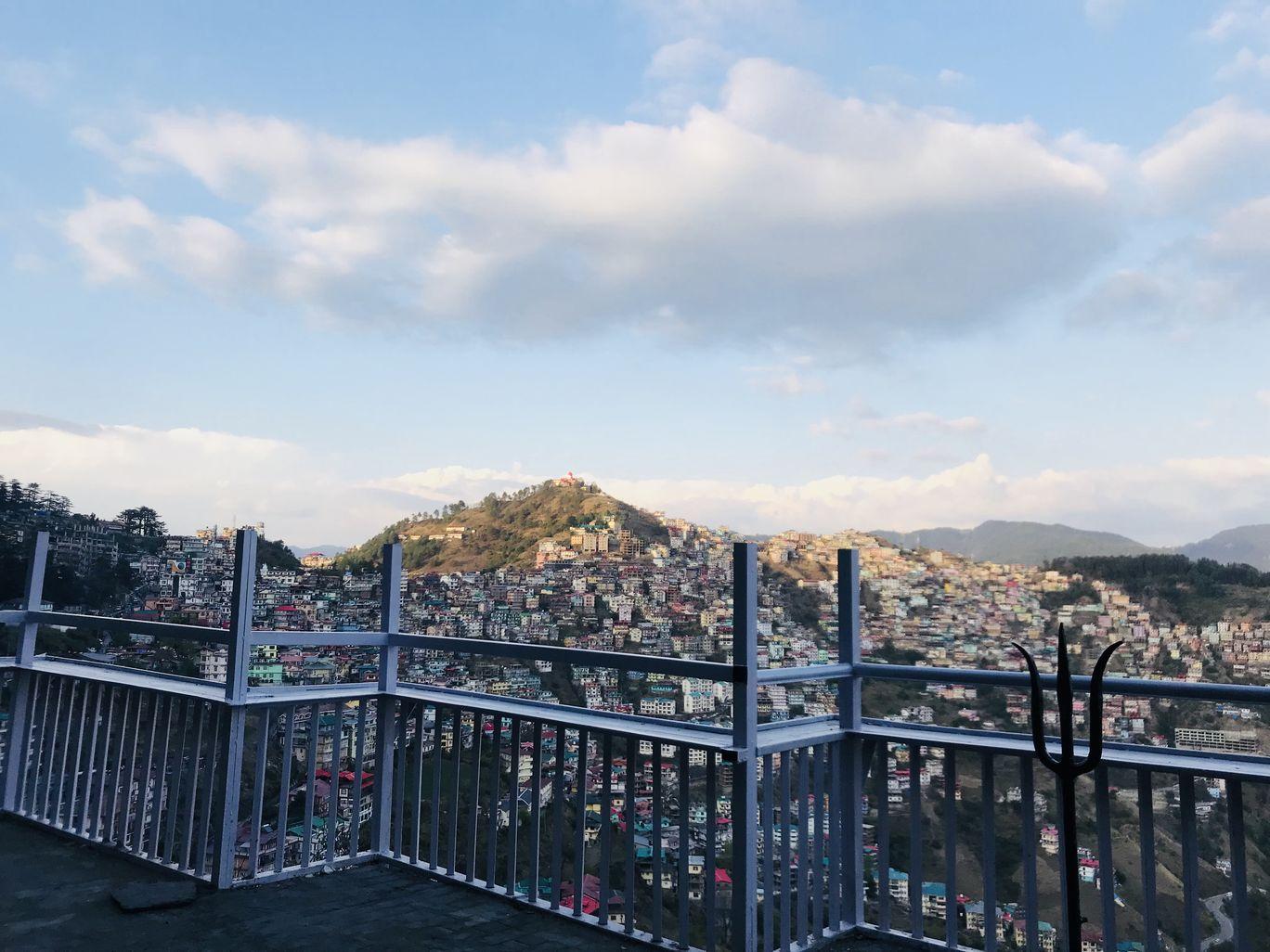 Photo of Shimla By Gautam Gupta