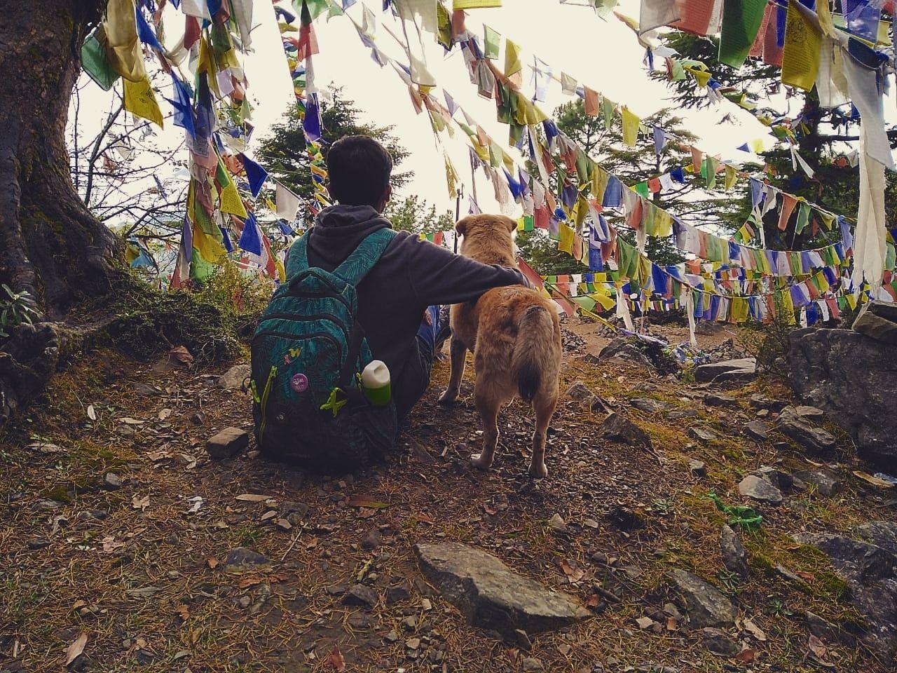 Photo of Tibetan Children's Villages (TCV) By Kshitij Pratap