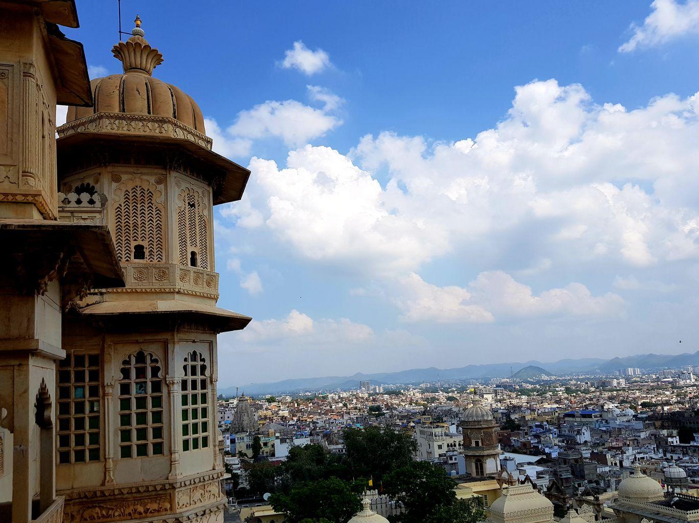 Photo of Udaipur By Suraj Rana
