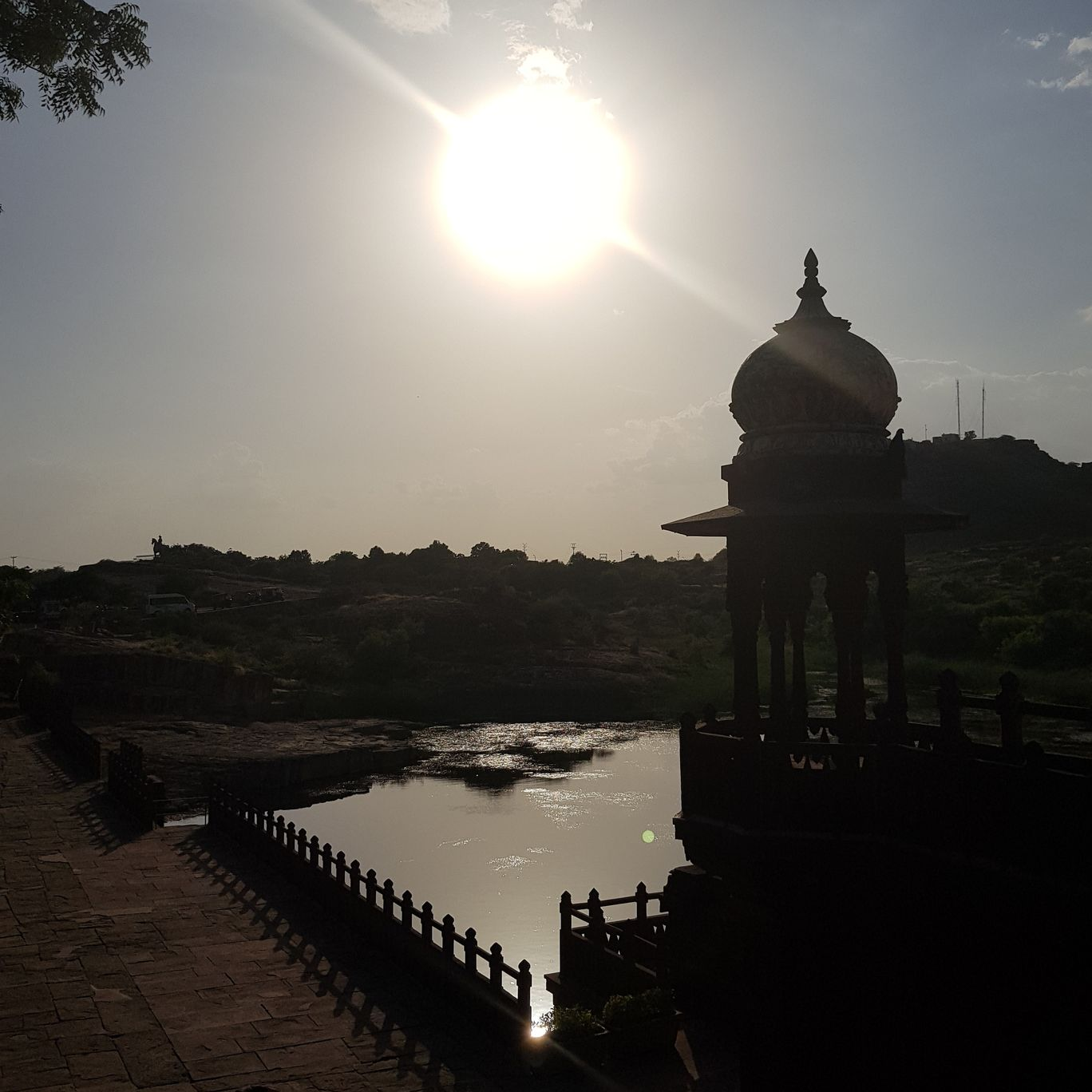 Photo of Jaswant Thada By Suraj Rana