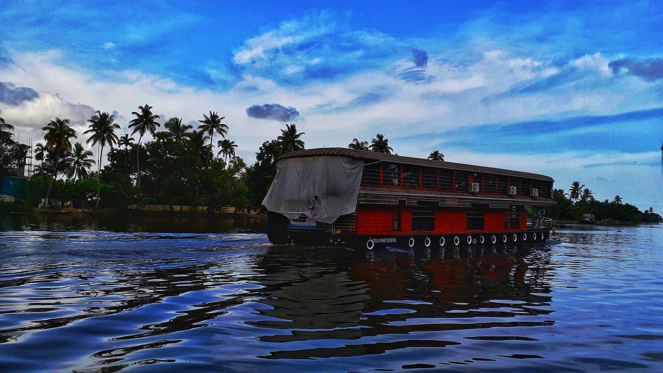 Photo of Alappuzha By Zero - '0' Gravity