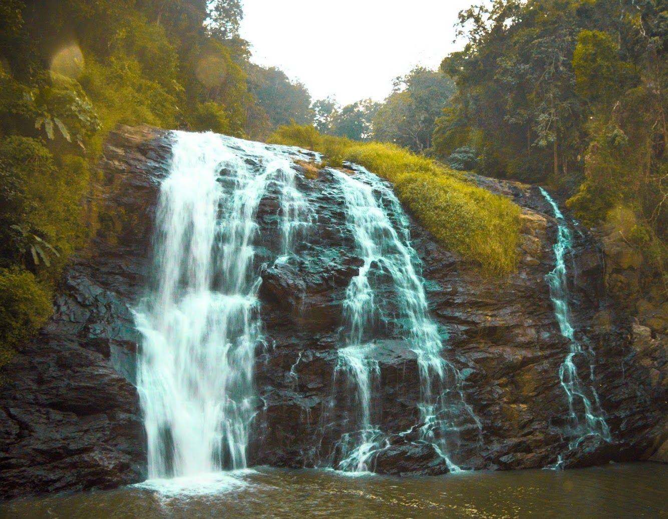 Photo of Abbey Falls Madkeri By Sahithi Rao