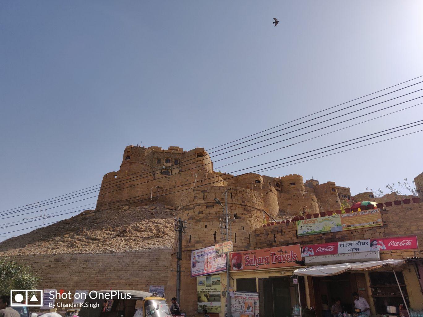 Photo of Jaisalmer By Chandan Kumar Singh