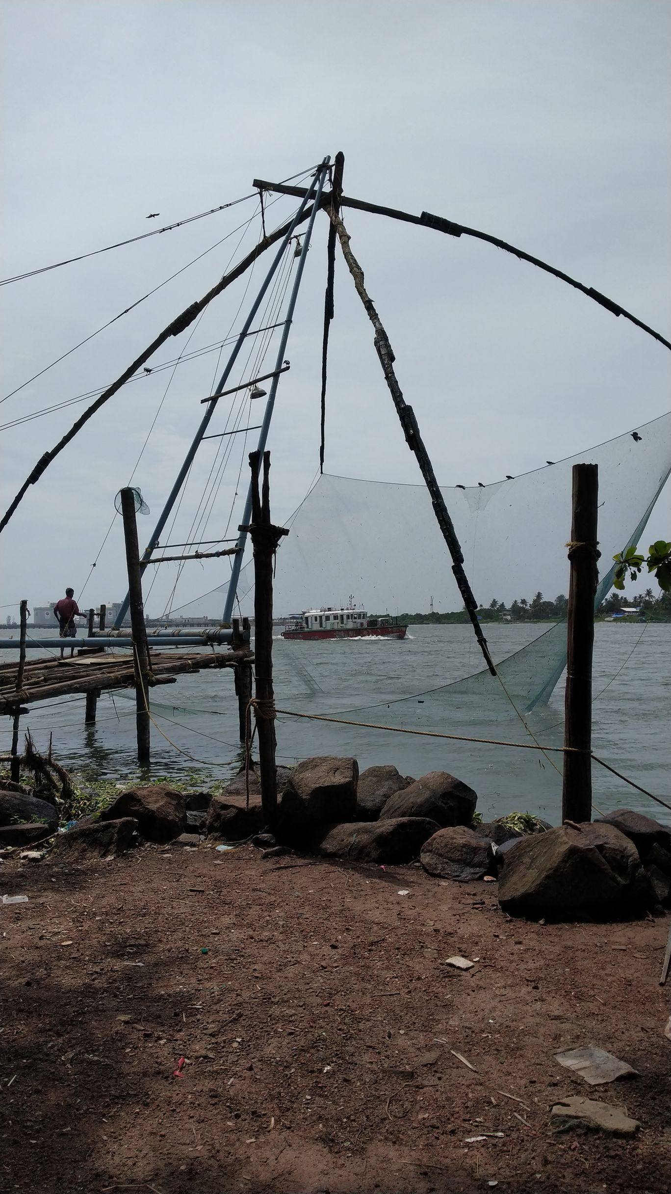 Photo of Fort Kochi By Afsal Naushadali