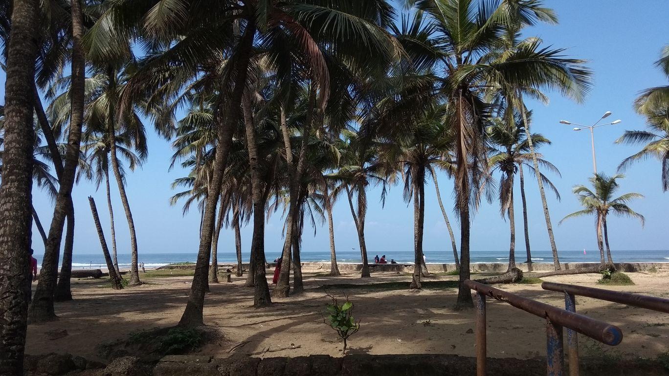 Photo of Colva Beach By Sumit Das