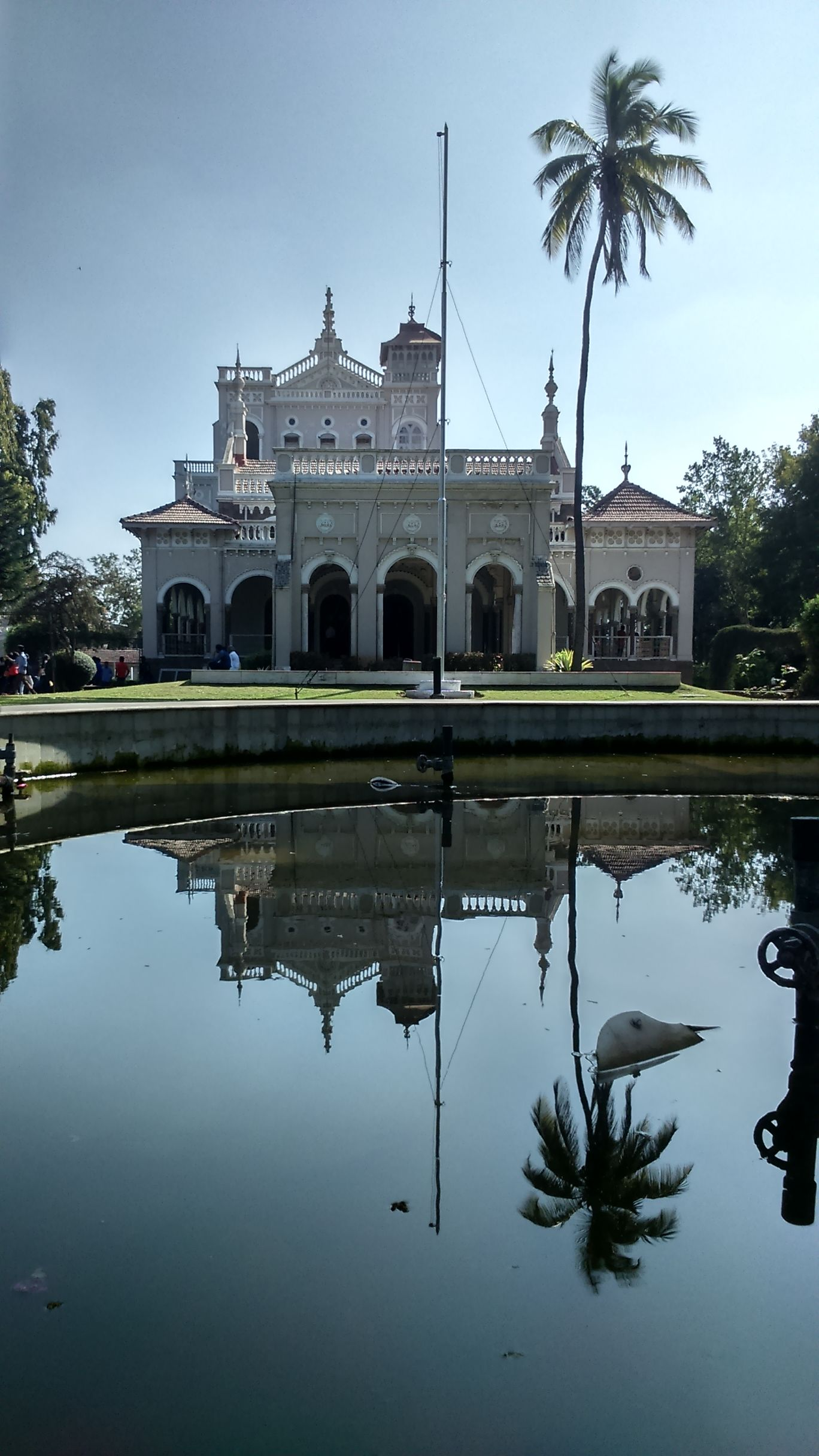 Photo of Agakhan Palace By Sachin Tanwade