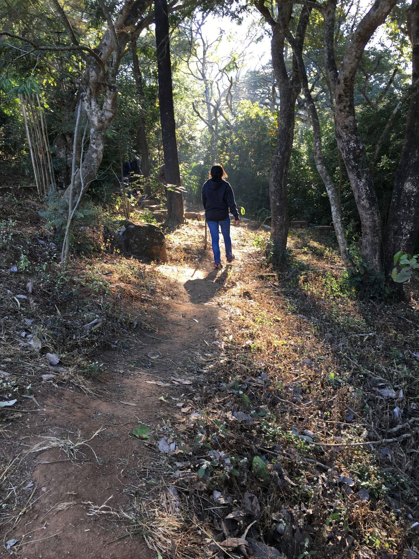 Photo of Nandi Hills By Jayasree Ds