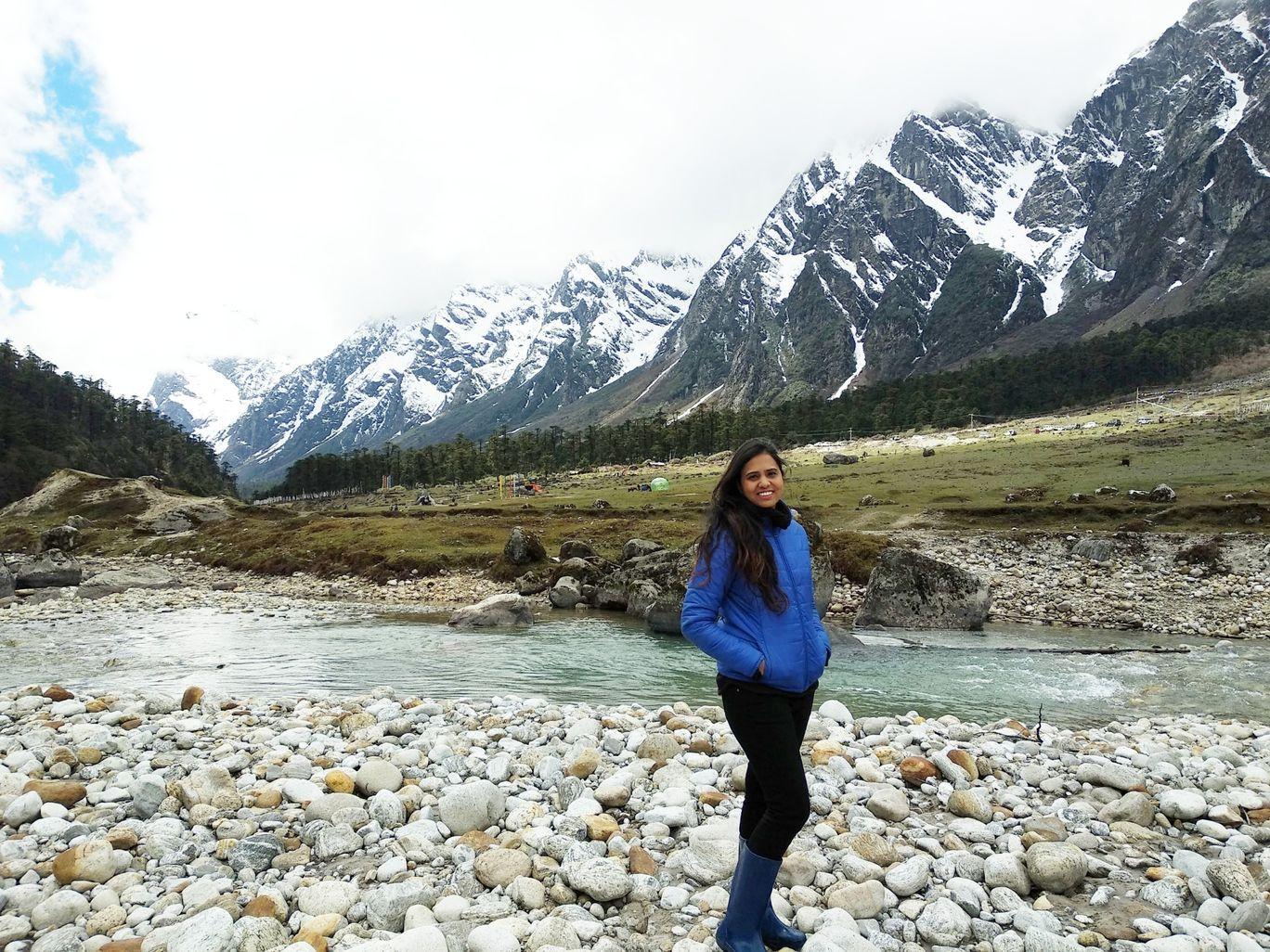 Photo of Yumthang By Prapti Vikas Khandelwal
