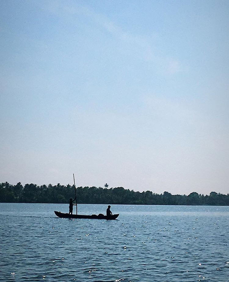 Photo of Trivandrum By Aditya Phople
