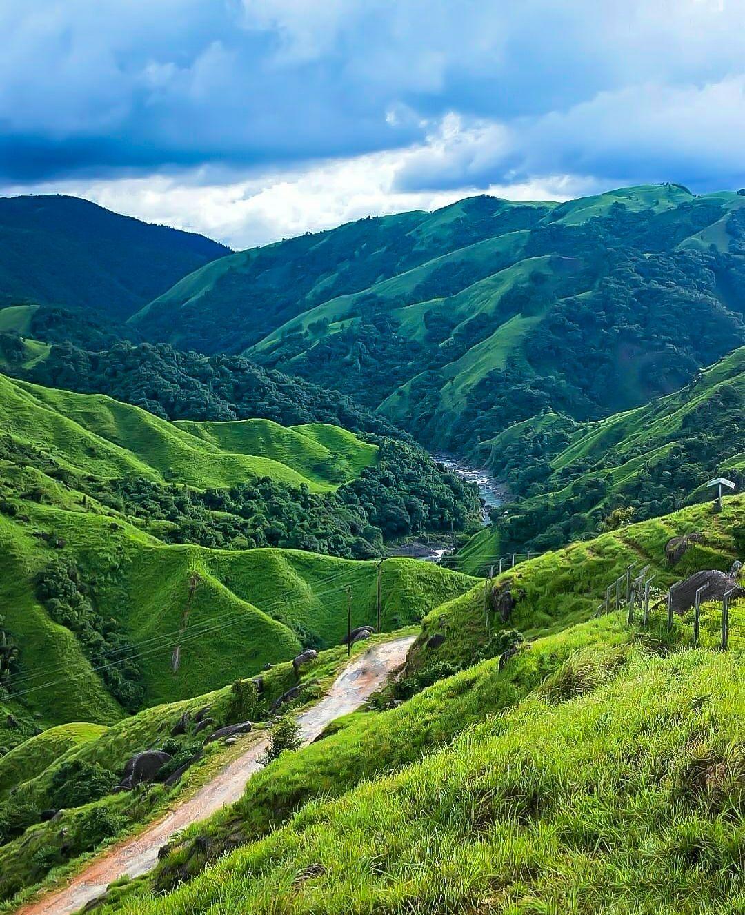 Photo of East Khasi Hills By Jyoti Singh