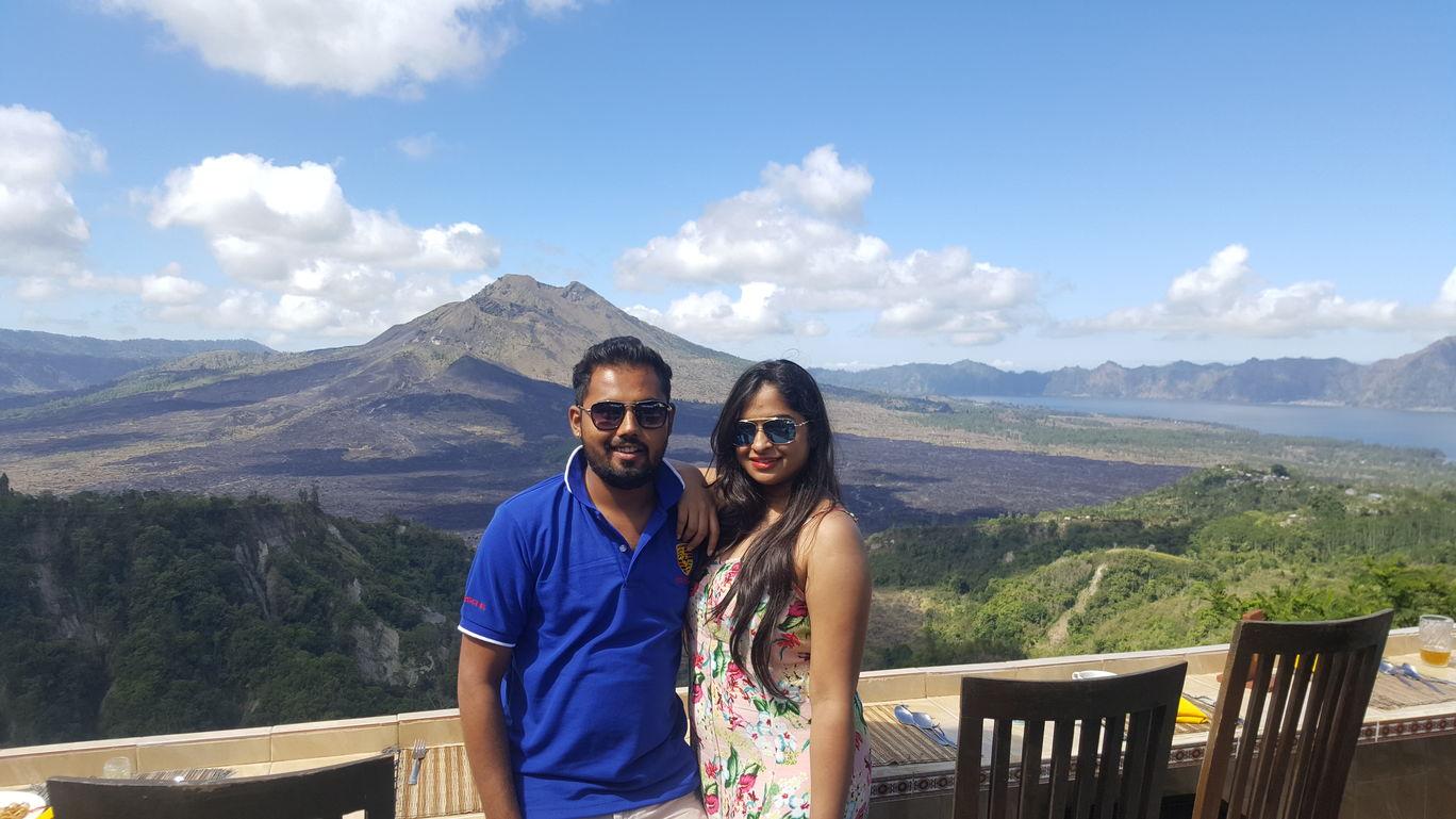 Photo of Kintamani Volcano Tour By Gaurav Tarvecha