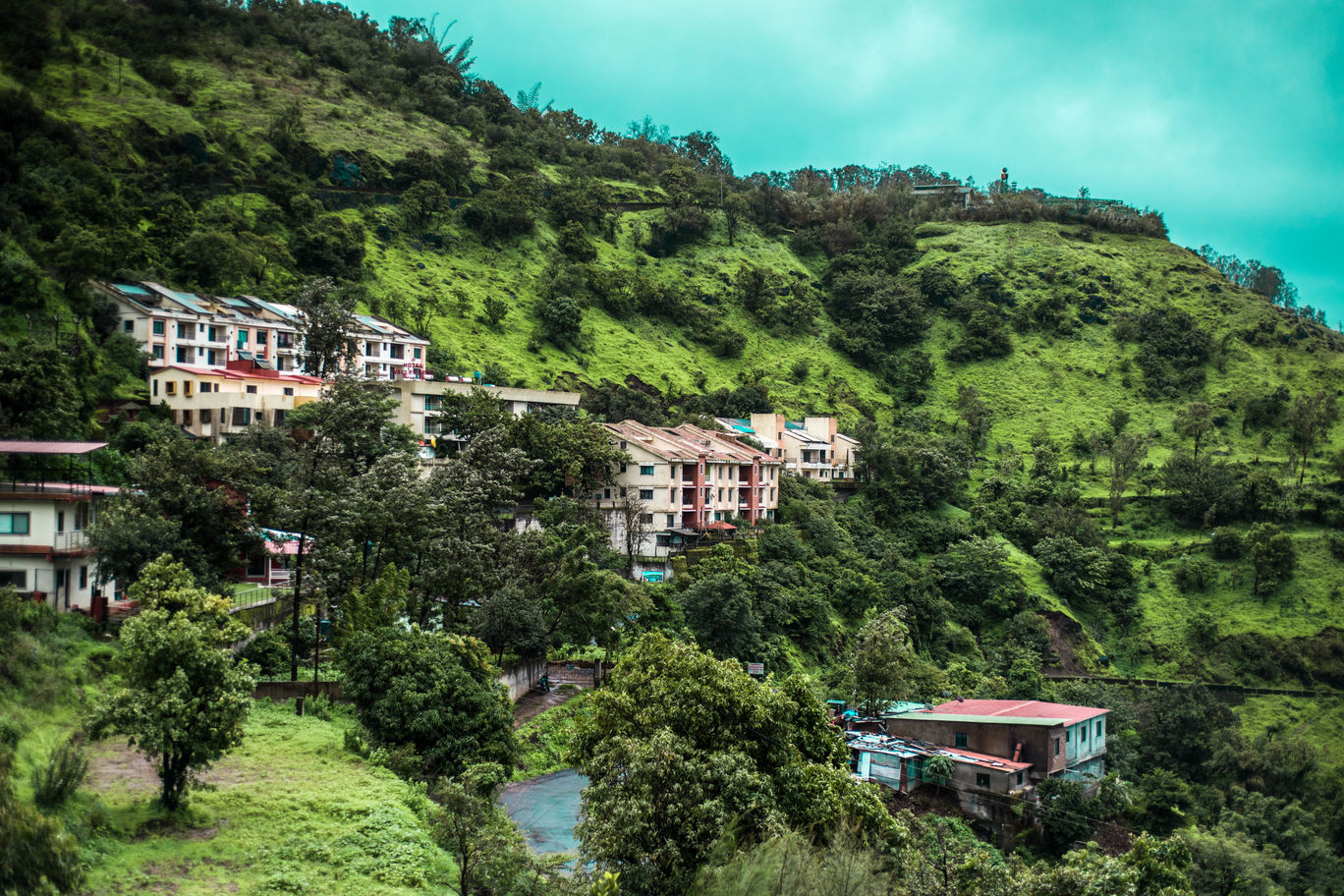 Photo of Panchgani By Tushar Kaidal
